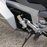 BMW K1200GT Installation