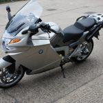 BMW K1200GT Profile