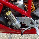 Ducati 1098 Installation