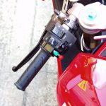 Ducati 1098 Switch