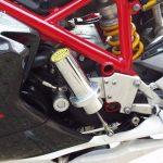 Ducati 1198 Corse Installation