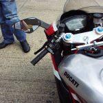 Ducati 1198 Corse Switch