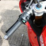 Ducati 1199 Panigale Switch