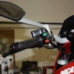 Ducati Diavel Switch