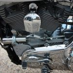 Harley Davidson Supaglide Installation