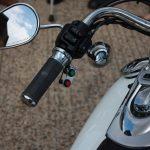 Harley Davidson Supaglide Switch