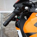 Honda CBR125R Switch