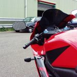 Honda CBR600RR Switch