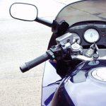 Honda VFR750 Switch