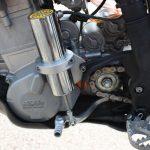 KTM 250 EXC Installation