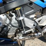 Kawasaki ZZR 600 Installation
