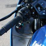 Kawasaki ZZR 600 Switch