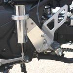 Suzuki Bandit 1250 Installation
