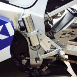 Suzuki GSXR 750-2003 Installation