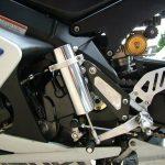 Suzuki GSXR1000-K6 Installation