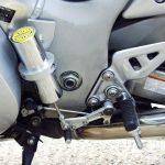 Suzuki GSXR1300R - Hayabusa Installation