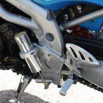 Triumph Speed Triple Installation