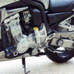 Yamaha Fazer 1000 Installation