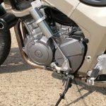 Yamaha TDM900 Installation